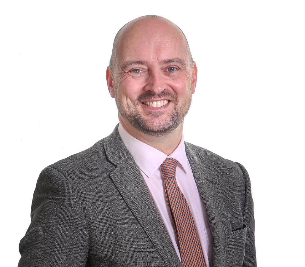 Paul Schmitz - Commercial Director
