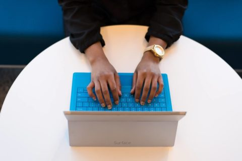Surface Typing